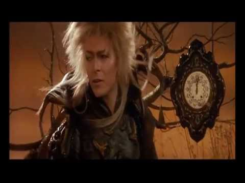 LABYRINTH MOVIE TRAILER