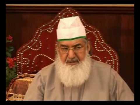 Episode 4/1...Dars  e Masnavi by Pir Alauddin Siddiqui Sahib
