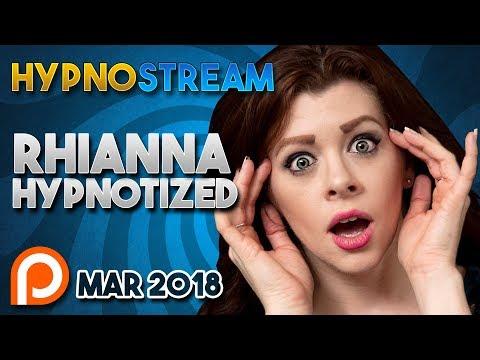 HypnoStream with Rhianna Grey