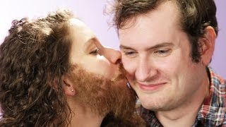 Women Get Their Boyfriends' Beards