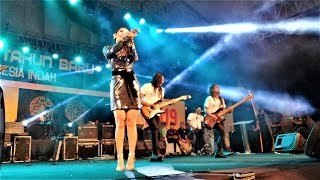 Rena Movies Kdi-karna Ku Sayang-monata Live Malam Tahun Baru 2019