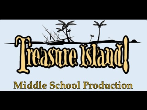 Bavarian International School e.V. - Treasure Island (Middle School Production)