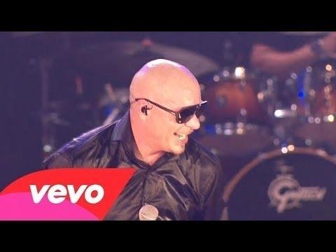Jennifer Lopez Ft. Nicki Minaj Ft. Shakira - Booty (Official Music #VEVO) Ft. Pitbull