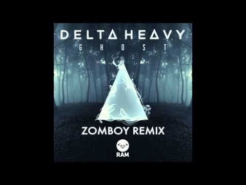 Delta Heavy - Ghost (Zomboy Remix)