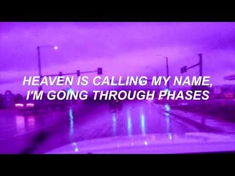 Chase Atlantic - PHASES (Lyrics)