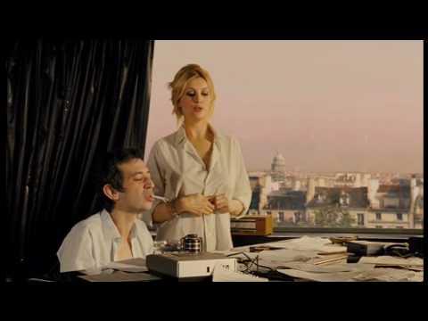 Gainsbourg Laetitia Casta y Eric Elmosnino
