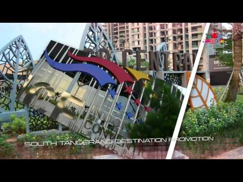 BUSY Tangsel - Business & Classy Tourism Video Promotion
