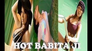 Babita Ji - Hot Unseen Photos Of Munmun Datta Tarak Mehta ka Ooltah Chashmah 2017 HD