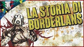 La Storia della saga di Borderlands By BadCompanyItaly