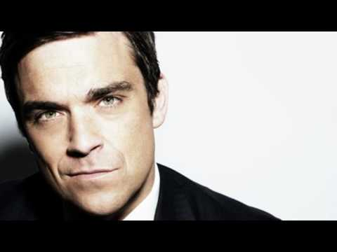 Robbie Williams - Lovelight (Official Instrumental)