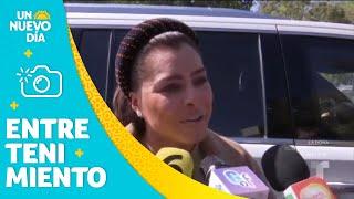 Yadhira Carrillo habla de esta foto de Lety Calderón   Un Nuevo Día   Telemundo