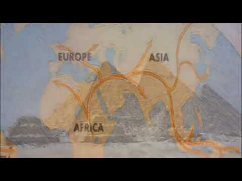 World Wide Civilization Ancient Space-Time Language Geometry Part 2