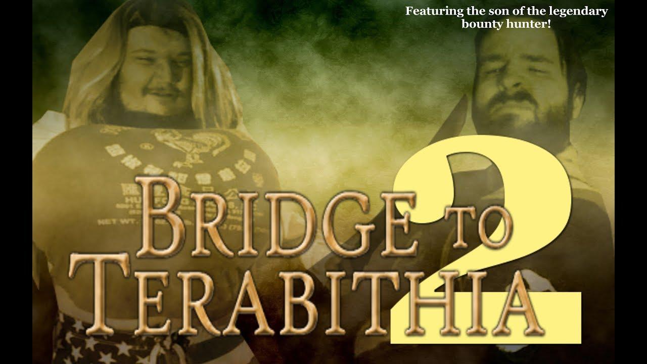 Bridge to Terabithia 2 Trailer (2020)