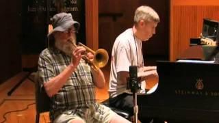 C Jam Blues - Willie Thomas, Jamey Aebersold