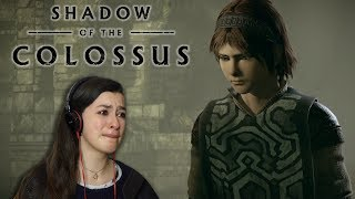 THE FINAL SHOWDOWN | Shadow of the Colossus Walkthrough | Part 9 (END)