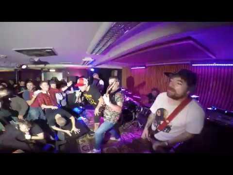 Vanilla Pod, Bury St Edmunds, Live