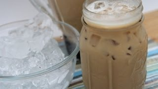 Easiest Homemade Frappuccino Recipe Ever!