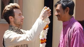 THE WORLD'S FIRST OPENLY GAY PRINCE | INSPIRED CITIZEN & PRINCE MANVENDRA SINGH GOHIL