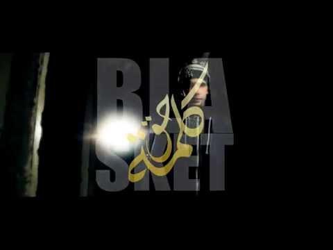 BlaSket - Kalmet Ha9 - Freestyle 2015 ( Oasis Prod )