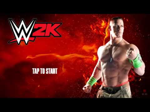 WWE2K Mega Mod Apk + Data Free Download For Android Phones With Gameplay In Hindi