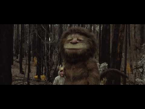 Where The Wild Things Are Trailer 2