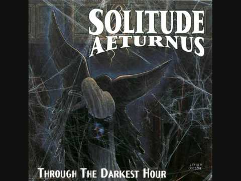 Solitude Aeturnus - Haunting the Obscure