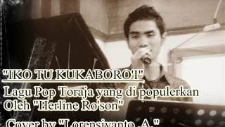 Download Mp3 Iko Tu Kukaboro'i - Cover Lorensiyanto.a.
