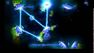 God Of Light Source Of Life - Level 24 Walkthrough 3 Star Crystals
