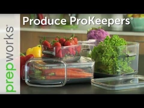 Prepworks by Progressive Produce ProKeeper