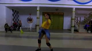 Mocca Lalo Ebratt, Trapical Choreography by JESUS PISCONTE 2JK DANCE.mp3