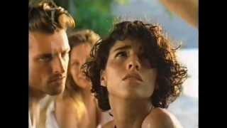 Bacardi Rum Werbung 1992