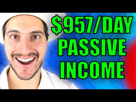 5 WAYS I MAKE PASSIVE INCOME & YOU CAN ALSO
