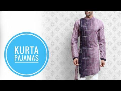 Kurta Pajamas for ramdan  2020 // Letest kurta pajamas // Men kurta designs // OutfitHub