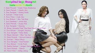 Download Kompilasi Lagu Dangdut Indonesia Terbaik