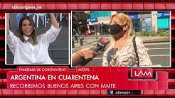 El testimonio que puso feliz a Cinthia Fernández ¿A Baclini no lo quieren en Rosario?