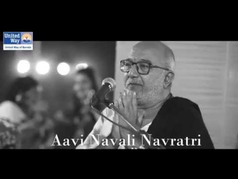 Aavi Navali Navratri