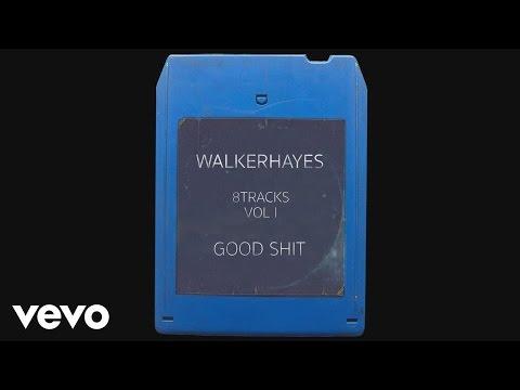 Walker Hayes - Beautiful - 8Track (Audio)