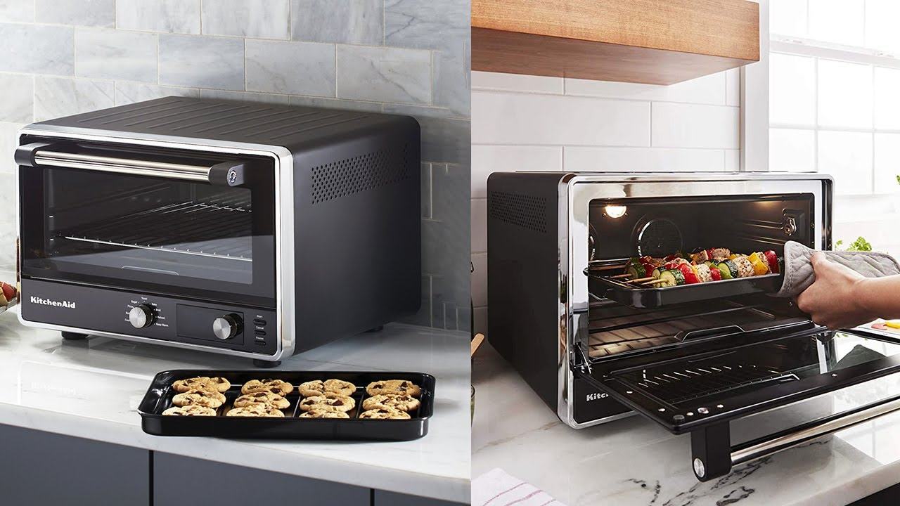 Top 10 Best Countertop Convection Oven Youtube