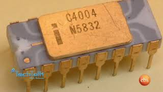 TechTalk With Solomon Season 4 Ep.10 - How CPUs Are Made, Amazing Car Technology & Cyber Crime News