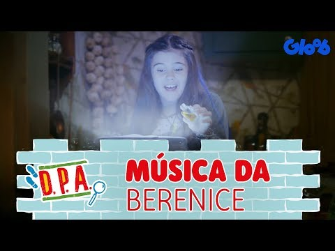 Sou Feiticeira | Música da Berenice | DPA | Gloob