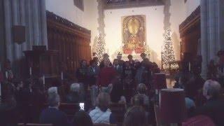 The Spiritual (A Cappella) - The Trinity College Accidentals