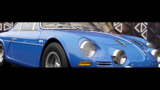 1973 Renault Alpine A110 1600S Gameplay FH3 | 1080p HD