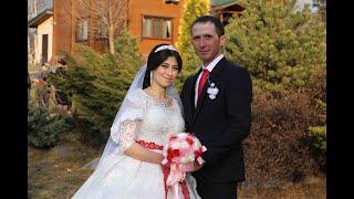 Новая Турецкая Свадьба, Красивый обряд турецкий.Алик Наиля  2019 .Turkish Wedding 2019