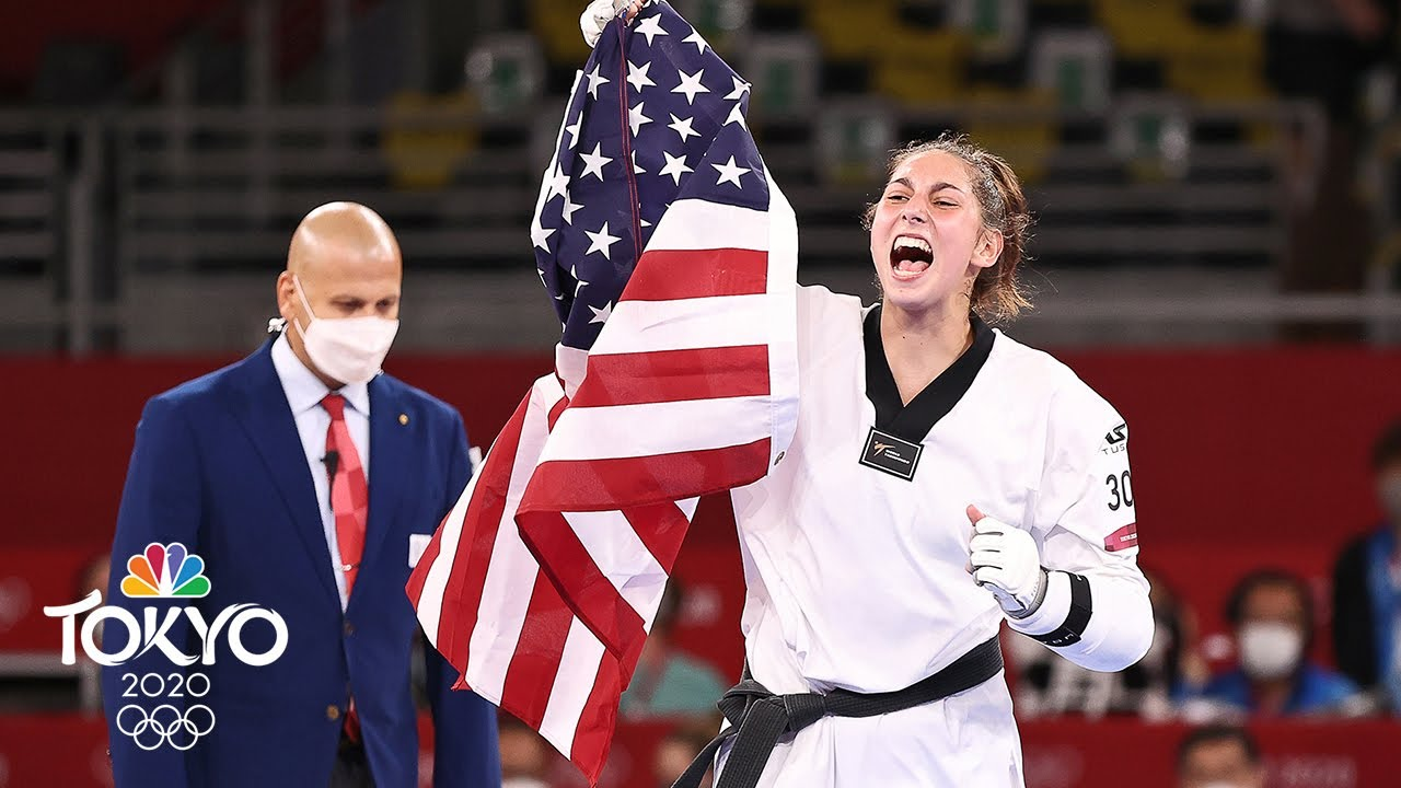 Tokyo Olympics schedule: U.S. takes on Serbia for chance at ...