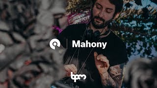 Mahony @ BPM Festival Portugal 2017 (BE-AT TV)