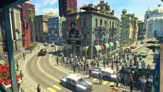 Tropico 4 pc game, ending cinematics