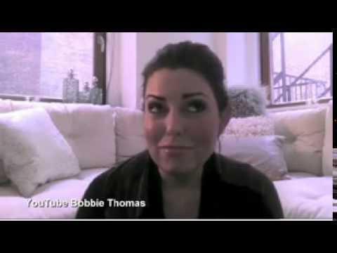 Today show's Bobbie Thomas shares her...