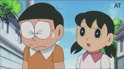 8 parche Doremon Nobita and Shizuka