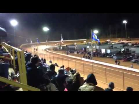Carolina Nationals 2015 Friendship Motor Speedway