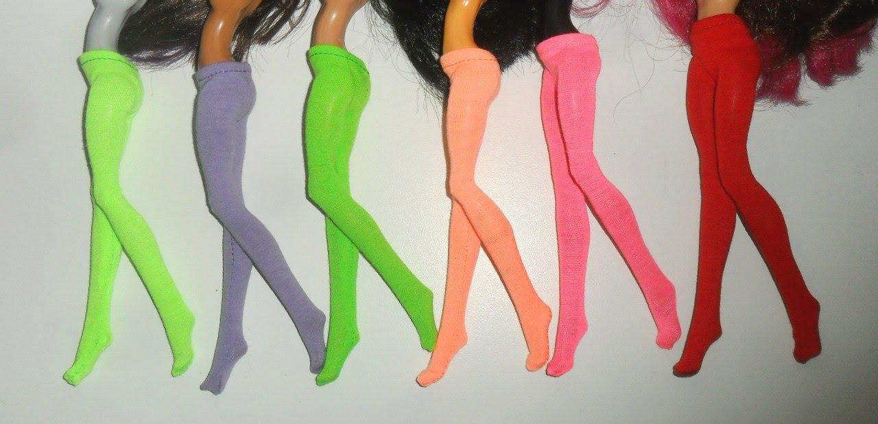Как сшить платье своими руками быстро и без выкройки для куклы монстр хай фото 298